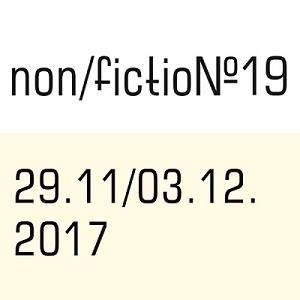 Книжная ярмарка non/fiction в Москве