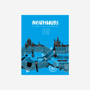 Neighbours. An anthology of Russian and Finnish comics