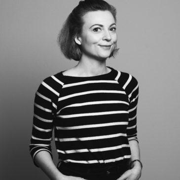 Анья Дале Эвербю в России